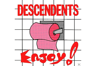 Descendents - Enjoy! - (CD)