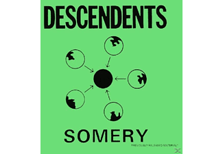 Descendents - Somery - (CD)