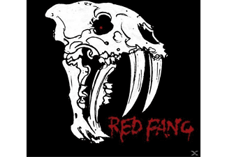 Red Fang - Red Fang [Slimline] - (CD)