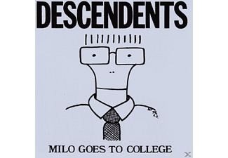 Descendents - Milo Goes To College - (Vinyl)