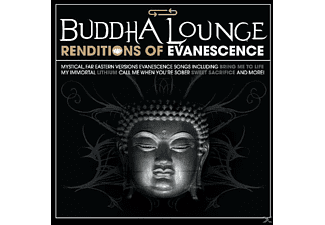 VARIOUS - Buddha Lounge Renditions of Evanescence - (CD)