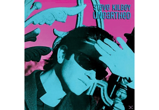 Steve Kilbey - Unearthed [CD]