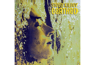 Steve Kilbey - Earthed [CD]