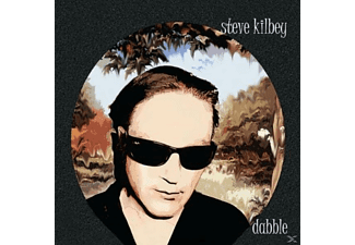 Steve Kilbey - Dabble - (CD)