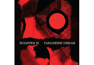 Tangerine Dream - Booster III - (CD)