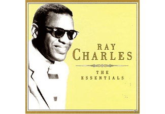 Ray Charles - Essentials - (CD)