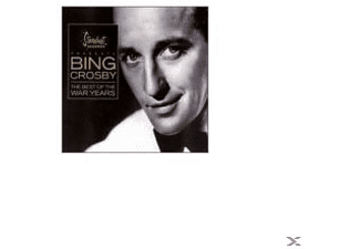 Bing Crosby - Best Of The War Years - (CD)