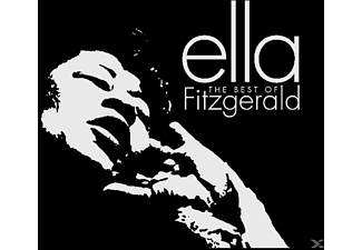 Ella Fitzgerald - Best Of - (CD)