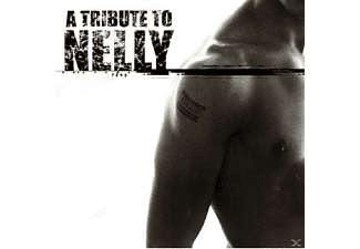 VARIOUS - Tribute To Nelly - (CD)