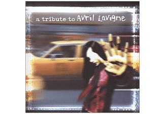 VARIOUS - Tribute To Avril Lavigne - (CD)