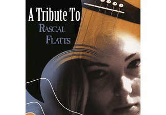 VARIOUS - Tribute To Rascal Flatts - (CD)