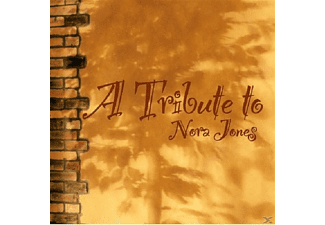 VARIOUS - Tribute To Norah Jones - (CD)