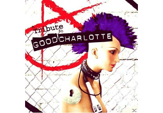 VARIOUS - Tribute To Good Charlotte - (CD)