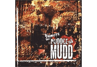 VARIOUS - Tribute To Puddle Of Mud - (CD)
