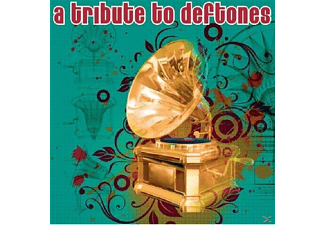 VARIOUS - Tribute To Deftones - (CD)