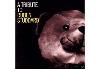 VARIOUS - Tribute To Ruben Studdard - (CD)