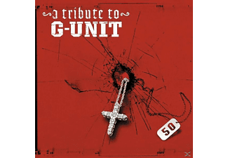 VARIOUS - Tribute To G Unit - (CD)