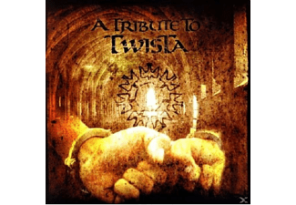 VARIOUS - Tribute To Twista - (CD)