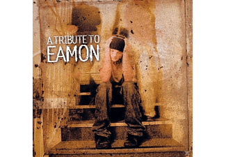 VARIOUS - Tribute To A Eamon - (CD)
