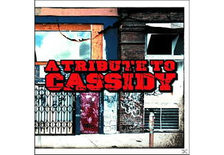 VARIOUS - Tribute To Cassidy - (CD)