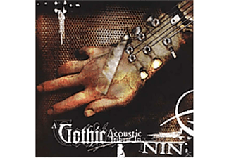VARIOUS - Gothic Acoustic Tribute To N.I.N - (CD)