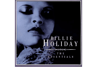 Billie Holiday - Essential - (CD)
