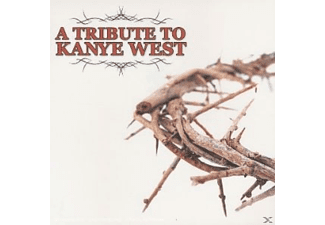 VARIOUS - Tribute To Kayne West - (CD)