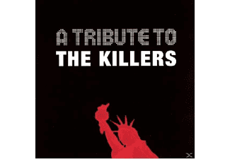 VARIOUS - Tribute To Killers - (CD)