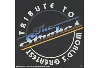 VARIOUS - World's Greatest Tribute To The Strokes - (CD)