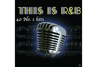 VARIOUS - This Is R&B - (CD)