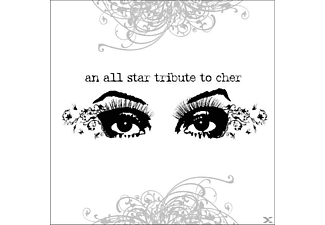 VARIOUS - An All Star Tribute To Cher - (CD)
