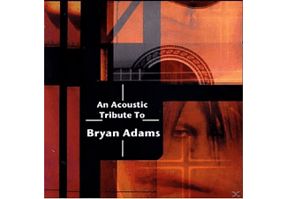 VARIOUS - Tribute To Bryan Adams - (CD)