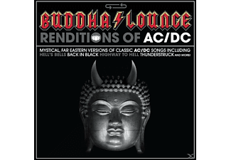 VARIOUS - Buddha Lounge Renditions Of AC/DC - (CD)