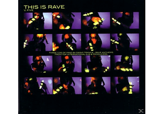 VARIOUS - This Is Rave Vol.5 - (CD)