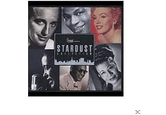 VARIOUS - Stardust Collection - (CD)