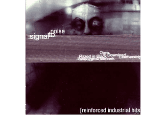VARIOUS - Signal To Noise - (CD)