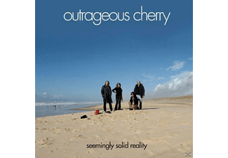 Outrageous Cherry - Seemingly Solid Reality - (CD)