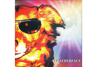 Leatherface - Dog Disco - (Vinyl)