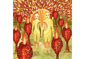 Of Montreal - The Sunlandic Twins - (CD)