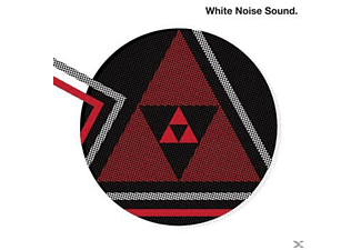 White Noise Sound - White Noise Sound - (CD)