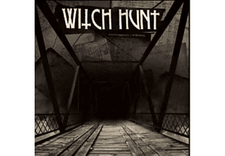 Witch Hunt - Burning Bridges To Nowhere - (Vinyl)