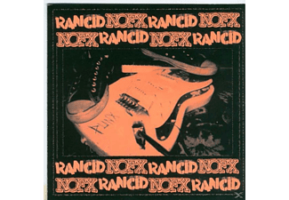 Nofx|rancid - Split Series #3 - (Vinyl)