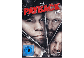 WWE - Payback 2013 [DVD]
