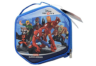 PDP Bag TECH ZONE Disney Infinity 2.0 (227-012-EU)