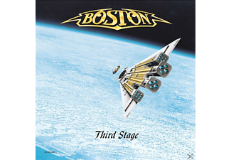 Boston - Third Stage - (CD)
