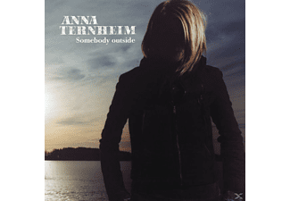Anna Ternheim - Somebody Outside - (CD)