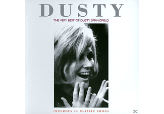 Dusty Springfield - Dusty Springfield - Hits Collection - (CD)