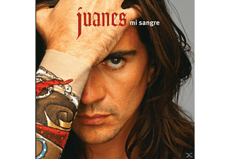 Juanes - MI SANGRE (NEW VERSION) - (CD)