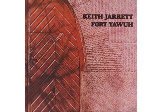 Keith Jarrett - Fort Yawuh [CD]