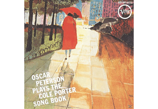 Oscar Peterson - Oscar Peterson Plays The Cole Porter Songbook [CD]